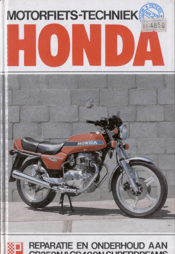 manual for honda cb250n how to and user guide instructions u2022 rh taxibermuda co Kawasaki EX 250 Twister 250
