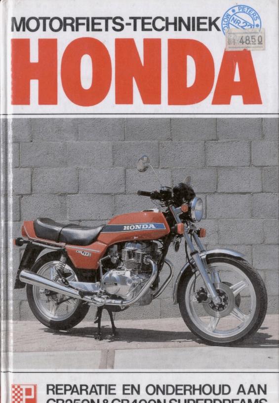 honda cb250n twin 1981 1984 workshop manual rh 4 stroke net honda cx500 turbo workshop manual Honda GX340 Service Manual