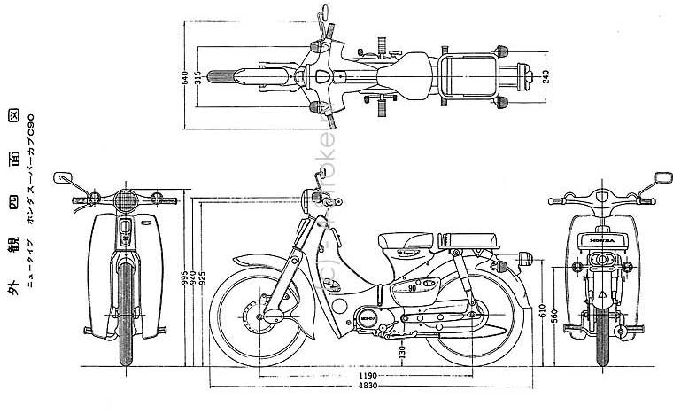 1972 honda sl100 wiring diagram  honda  wiring diagram gallery