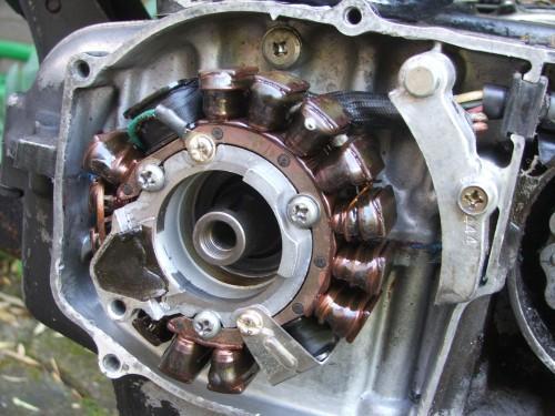 Wiring Diagram Honda Vfr 400