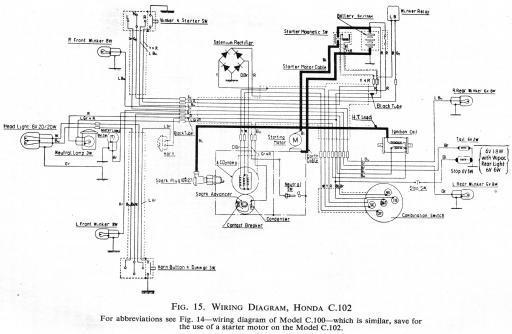 new batch of wiring diagrams!, Wiring diagram