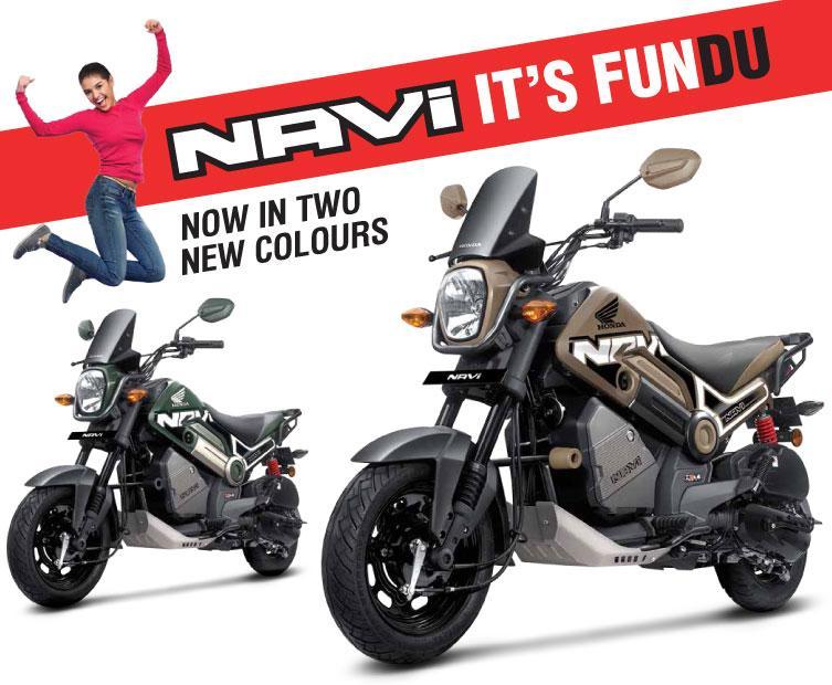 Honda NAVI brochure (2018)
