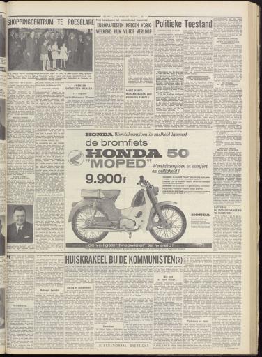 19 juli 1963  Het Wekelijks Nieuws (1946 1990)  pagina 3   f1402eb3 a694 173c cbaa 870c88caee19   HEU001000011 0360 R