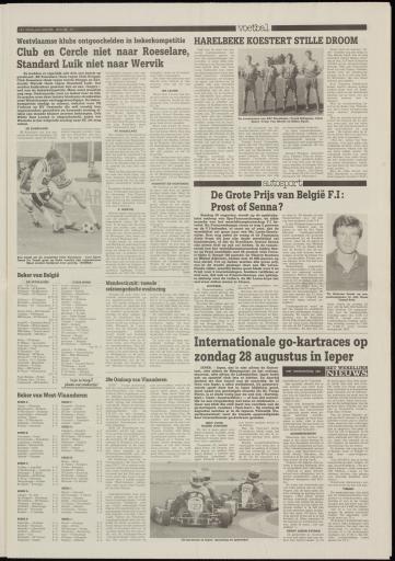 26 augustus 1988  Het Wekelijks Nieuws (1946 1990)  pagina 37   e7f51c3f 2d3a 43c8 5704 94dca14ea8f0   HEU001000070 0172 R