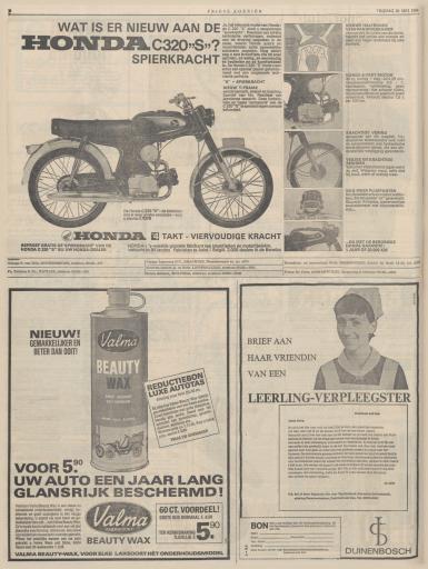 Friese koerier   onafhankelijk dagblad voor Friesland en aangrenzende gebieden   20051966   ddd 010690192 mpeg21 p022 image