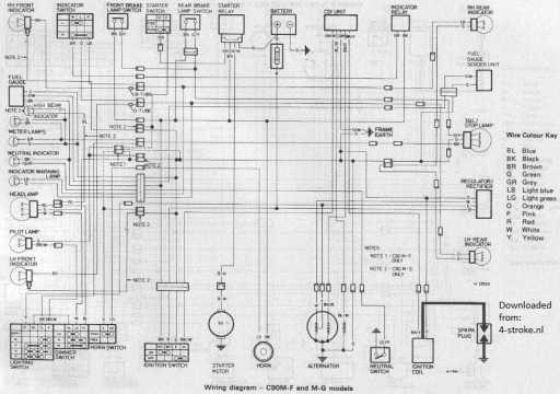 honda ca 160 wiring diagram wiring diagram and schematic honda305 forum view topic wiring diagram for cb160