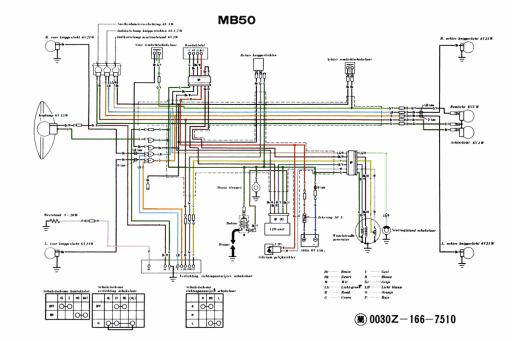 cy50 a wiring diagram wiring schematic honda 4 stroke net all the data for your  wiring schematic honda 4 stroke net