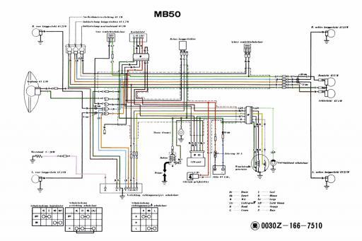 honda qa50 wiring diagram wiring schematic honda 4 stroke net all the data for your  wiring schematic honda 4 stroke net