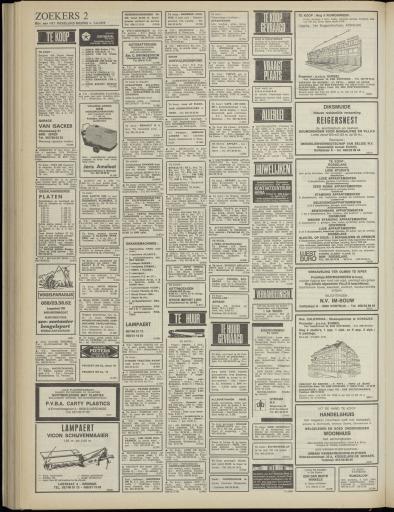 7 april 1978  Het Wekelijks Nieuws (1946 1990)  pagina 38   6a2cd40d 8b7d ba29 77b1 32932a49a20c   HEU001000035 0292 L