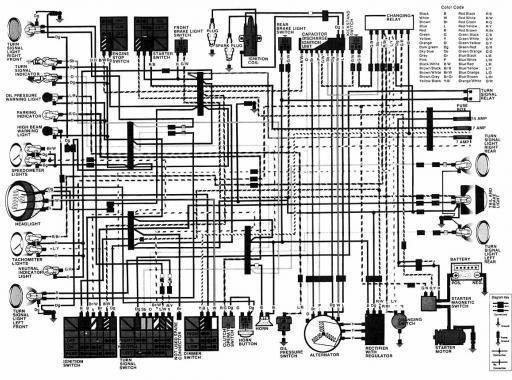 cm450c wiring diagram wiring schematic diagram 94 beamsys co smart car  diagrams cm450c wiring diagram wiring