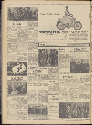 25 september 1964  Het Wekelijks Nieuws (1946 1990)  pagina 12   362f68c0 c45f c52e d843 2eaddce2e54a   HEU001000013 0161 L