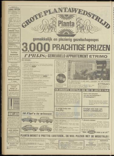 31 maart 1967  Het Wekelijks Nieuws (1946 1990)  pagina 22   b07be4fe 3aa8 429b a540 8517aca01cf3   HEU001000017 0202 L