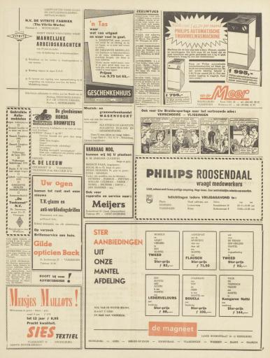 Groot Walcheren  1963  24 oktober 1963  pagina 7 advertentie honda