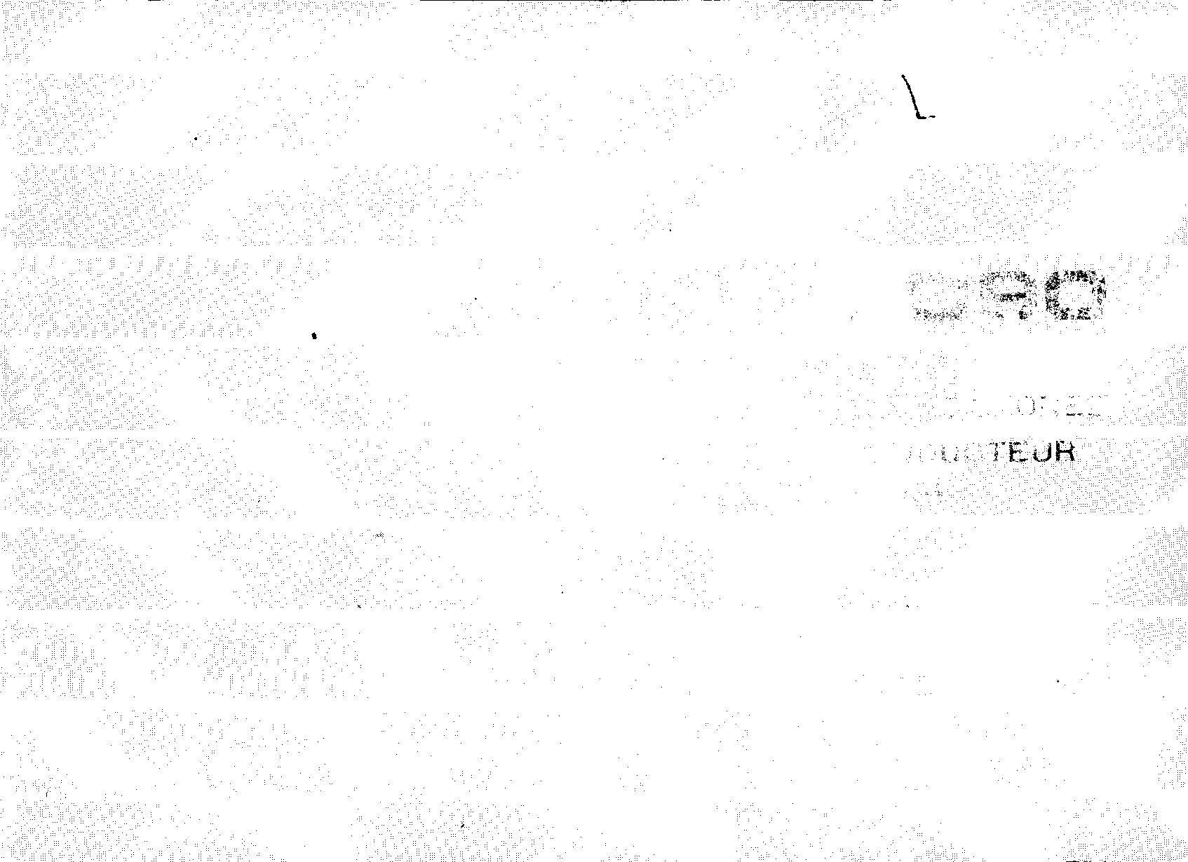 Owner's manual for Honda C90DX (Australia)