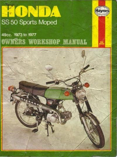 Honda workshop manual free Download